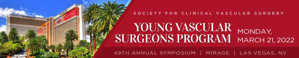 Society For Clinical Vascular Surgery